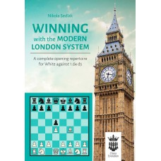 N. Sedlak - Winning With the Modern London System vol. 1 (K-5132/1)