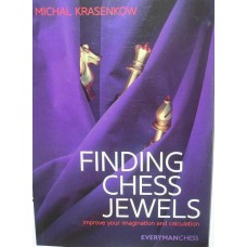"Krasenkow M.  ""Finding chess jewels"" (K-3646)"