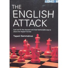 "T.Sammalvuo "" The English Attack""( K-751)"