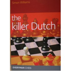 "S.Williams "" The killer Dutch "" ( K-3296/kd )"