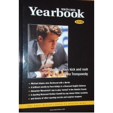 NEW IN CHESS - Yearbook NR 109 ( K-339/109 )