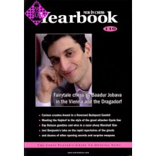 NEW IN CHESS - Yearbook NR 110 ( K-339/110 )