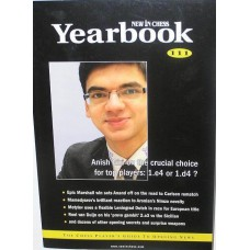 NEW IN CHESS - Yearbook NR 111 ( K-339/111 )