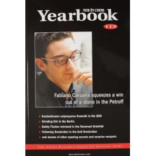 NEW IN CHESS - Yearbook NR 113 ( K-339/113 )