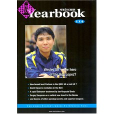 NEW IN CHESS - Yearbook NR 114 ( K-339/114 )