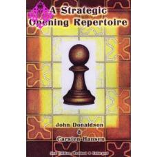 """Repertuar debiutowy stratega"" John Donaldson&Carsten Hansen (K-1213)"
