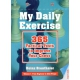 """H. Brunthaler """"My Daily Exercise. 365 Tactical Tests to Improve Your Chess.Volume I: From Beginner to Club Player""""-(K-1926)"""