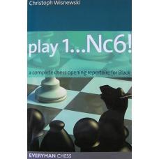 """Ch. Wisniewski """"Graj 1...Sc6!""""-(K-2101)"""