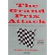 "J.Swiesznikow ""The grand prix attack"" (K-2103/s)"