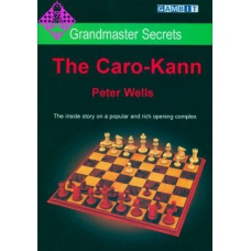 "P. Wells ""Obrona Caro-Kann"" (K-2104)"