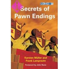 """""""Sekrety końcówek pionkowych"""" Karsten Mueller i Frank Lamprecht (K-2296)"""