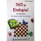 """Heinz Brunthaler """"365 zadań na drodze do eksperta końcówek"""" (K-2308)"""