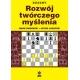 """Rozwój twórczego myślenia"" Mark Dworecki , Artur Jussupow (K-2357)"