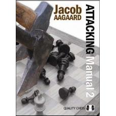 """PODRĘCZNIK ATAKU część 1"" Jacob AAGAARD (K-2478/1)"
