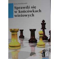 """"""" Sprawdź się w końcówkach wieżowych"""" J.Konikowski ( K-2491 )"""