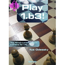 """""""Graj 1.b3!""""I.Odessky (K-2993)"""