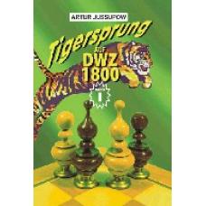"""Skok na 1800"" Artur Jussupow (K-3015)"