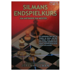 Kompletny kurs końcówek Silmana - J. Silman (K-3111)