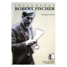 "G. Siwek ""Legendarny Robert Fischer"" (K-3141)"