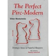 """Moskalenko W. """"Doskonała,nowoczesna Obrona Pirca"""" (K-3200/dnp)"""