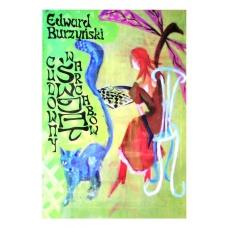 """E.Burzyński """"Cudowny świat warcabów"""" (K-3210/w)"""