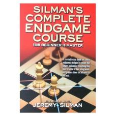 "IM J. Silman ""Kompletny kurs końcówek Silmana"" (K-3224)"