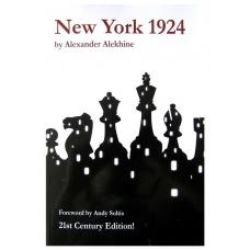 "A. Alekhine ""New York 1924"" (K-3238)"