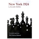 "A. Alekhine ""New York 1924"" (K-3238)"