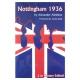 "A. Alechin ""Nottingham 1936"" (K-3239)"
