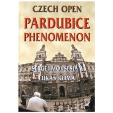 "GM S. Movsesjan ""Fenomen Pardubic"" (K-3241)"