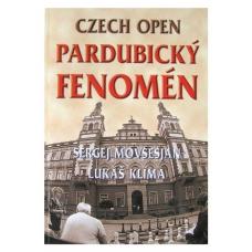 "GM S. Movsesjan ""Fenomen Pardubic"" (K-3243)"