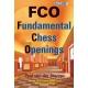"""GM Paul van der Sterren """" FCO: Podstawowe debiuty szachowe"""" ( K-3278 )"""
