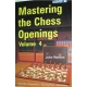 "Watson J. "" Mastering the chess openings-volume 4 "" ( K-3368 )"