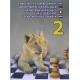 """Vamos V.""""Taktyka szachowa dla początkujących cz.2"""" ( K-3381/2 )"""
