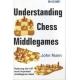 """Nunn J. """"Zrozumieć szachową grę środkową """" ( K-3460 )"""