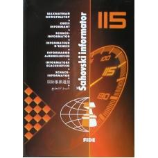 INFORMATOR nr 115 ( K-353/115 )