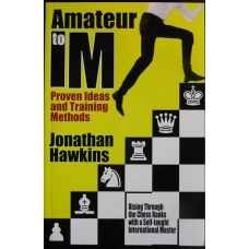 "Hawkins J. ""Amateur to IM"" ( K-3541 )"