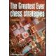 """Collins S. """"Najbardziej niezwykłe szachowe strategie"""" ( K-3542 )"""