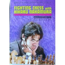 "K.Muller, R.Stolze "" Walczyć w szachach z Nakamurą ""(K-3558)"
