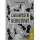 """J.Konikowski """" Ciekawostki debiutowe"""" ( K-3560 )"""