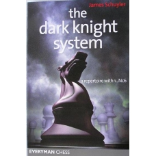 "J.Schuyler "" The dark knight system "" (K-3568)"