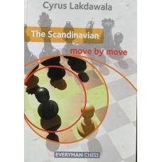 """C.Lakdawala """" Obrona Skandynawska """" ( K-3573 )"""