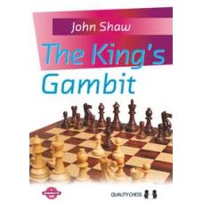 "J.Shaw ""Królewski Gambit"" ( K-3574 )"