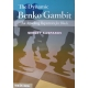 """S.Kasparow """" Dynamiczny Benko Gambit. Atakujący repertuar dla czarnych"""" ( K-3586 )"""