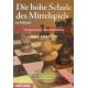 """I. Sokolov """" Die hohe Schule des Mittelspiels im Schach"""" ( K-3597 )"""