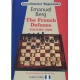 "Berg E. ""Grandmaster Repertoire 15 - The French Defence Volume Two"" (K-3607/15/2)"