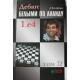 """GM Halifman A. """"Debiuty białymi według Ananda 1.e4"""" t.12 (K-46/12)"""