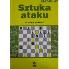 "V. Vukovic ""Sztuka ataku"" (K-509)"