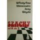 """""""SZACHY OD A do Z"""" tom 1+2  W.Litmanowicz & J.Giżycki (K-517)"""