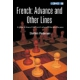 "Pedersen S. ""French: Advance and Other Lines"" (K-573)"
